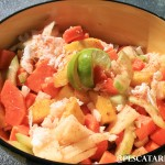 Mexican Style Fruit Salad